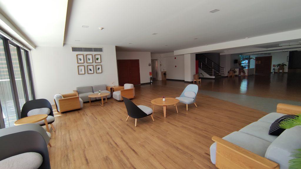 พื้นที่ Workshop Space
